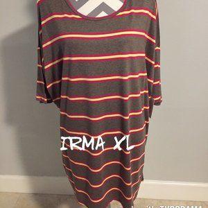 Irma XL